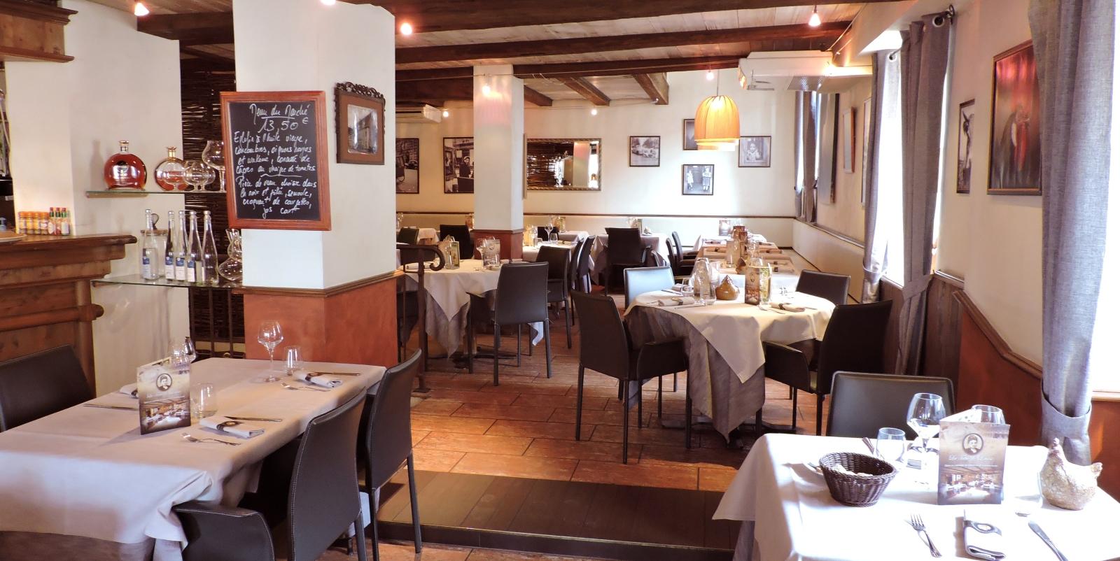 Menus La Table De Louise Hasbsheim